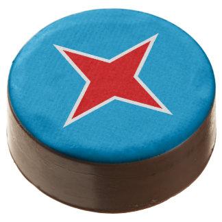 Aruba Chocolate Covered Oreo