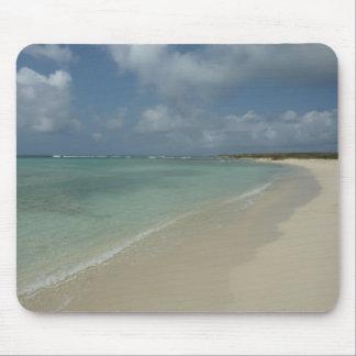 Aruban Beach Mousepad