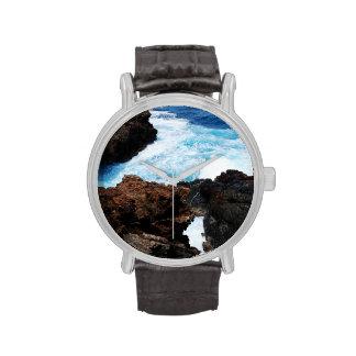 Aruban Coast Wrist Watches