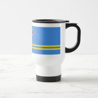 Aruban flag Mug