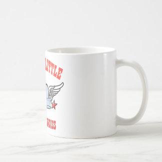 Aruban princess designs coffee mug