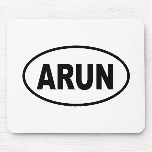 ARUN ALFOMBRILLA DE RATON