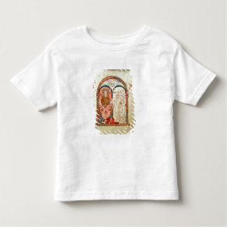 Arundel 155 f.133 Monks of Christchurch, Canterbur T Shirt