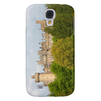 Arundel Castle historic photo iphone 3G case Samsung Galaxy S4 Covers