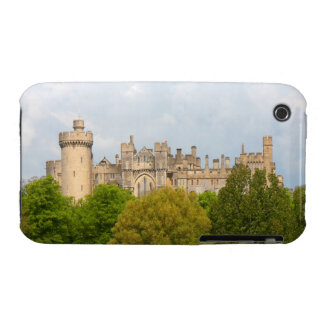 Arundel Castle photo iphone 3G case mate barely