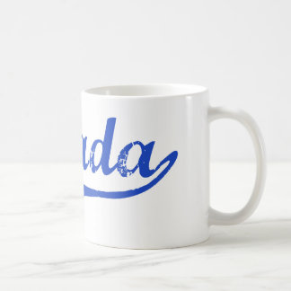 Arvada City Classic Mug