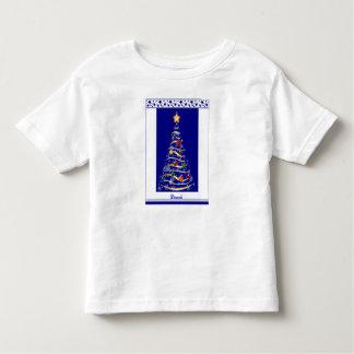 Arvore Azul Toddler T-shirt