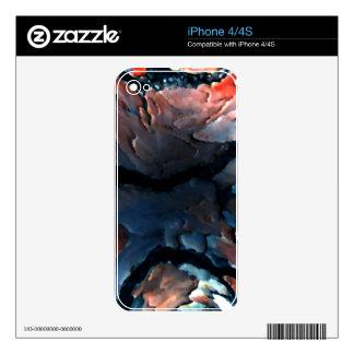 Árvore Calcomanía Para iPhone 4S