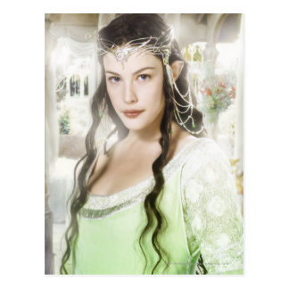 ARWEN™ in Rivendell Postcard