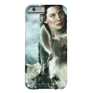 ARWEN™ in Snow and Sword Barely There iPhone 6 Case