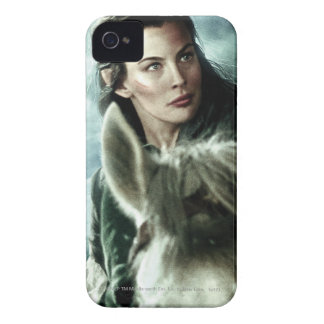 ARWEN™ in Snow and Sword Case-Mate iPhone 4 Case