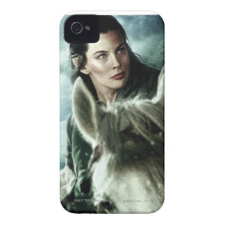 ARWEN™ in Snow and Sword iPhone 4 Case-Mate Case