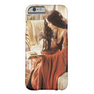 Arwen Reading Barely There iPhone 6 Case