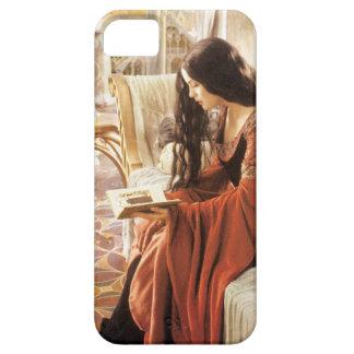 ARWEN™ Reading iPhone SE/5/5s Case