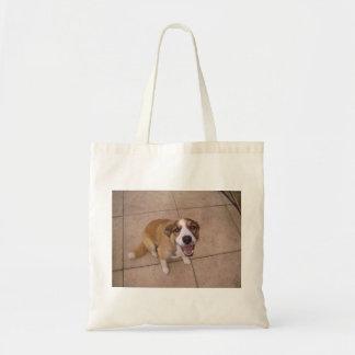 'Arwen' The Border Collie Tote Bag