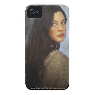 ARWEN™ turning back iPhone 4 Case