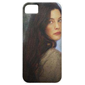 ARWEN™ turning back iPhone SE/5/5s Case