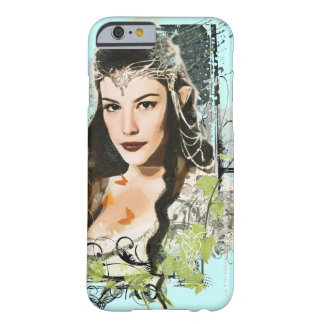 ARWEN™ Vector Collage Barely There iPhone 6 Case