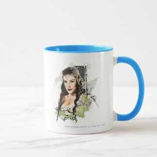 ARWEN™ Vector Collage Mug