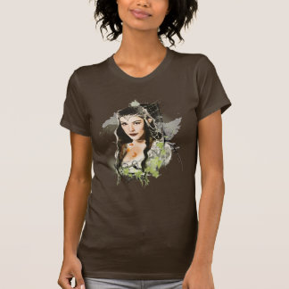 Arwen Vector Collage Tees