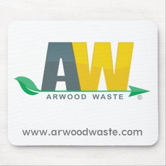 Arwood Waste Mousepad