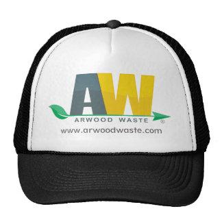 Arwood Waste Trucker Hat