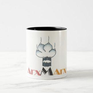 Arxmarx mug
