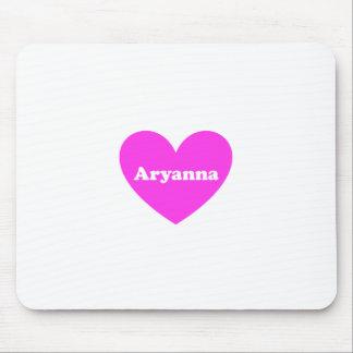 Aryanna Mouse Pad