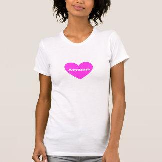 Aryanna Shirt
