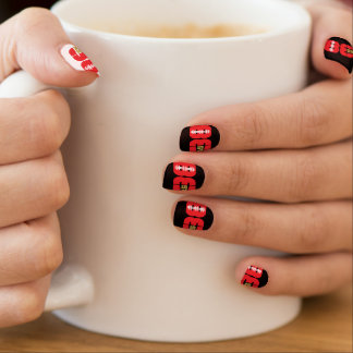 AS38 nail Minx® Nail Art