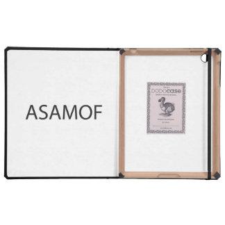 as a matter of fact -.ai iPad folio cases