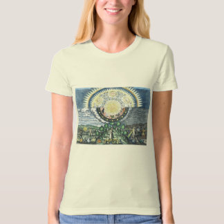 As Above, So Below Alchemy Shirt
