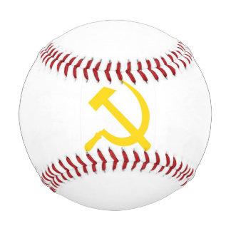 As American As Borscht Pie Baseball
