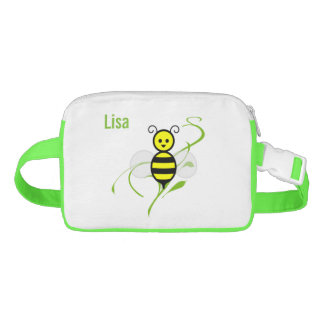 As Busy As A Bee Fannypack