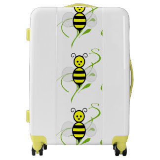 As Busy As A Bee Luggage