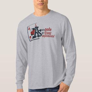 Ás de Copas T-Shirt