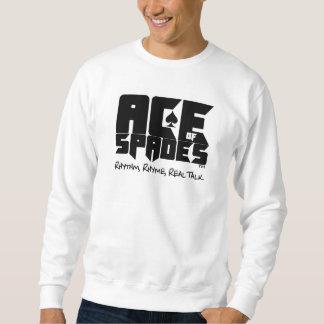 As de espadas (AOS) - camiseta de RRRT