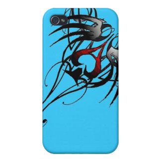 as de espadas iPhone 4/4S fundas