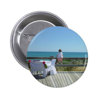 As far as I can see! Pinback Button