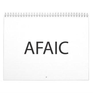 as far as im concerned.ai calendar