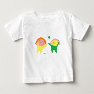 As for lovely child shirt two children