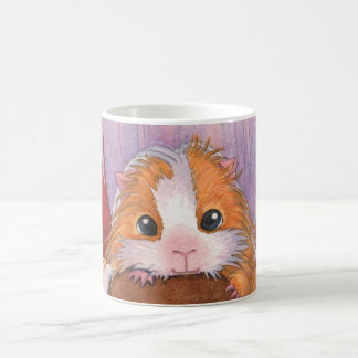 As for Nile the Gift present guinea pig Classic White Coffee Mug