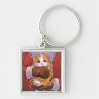 As for Nile the Gift present guinea pig Keychain