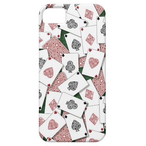 As Funda Para iPhone 5 Barely There