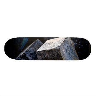 As Hard As Granite Skateboard Deck
