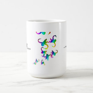 As if... coffee mug