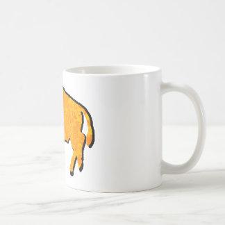 AS IT GALLOPS COFFEE MUG