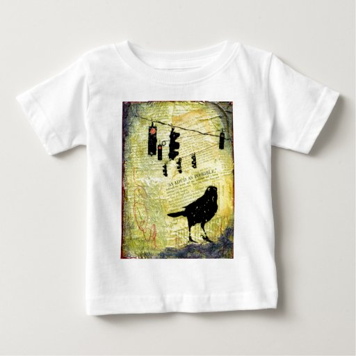 AS LOUD AS POSSIBLE Infant/Toddler T-shirt