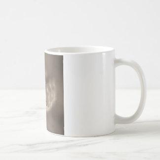 as nature intended clock.jpg classic white coffee mug
