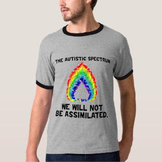 AS: No Assimilation Shirts